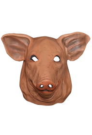 DON POST PIG MASK
