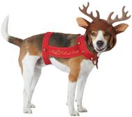 REINDEER DOG LG