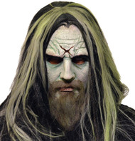 ROB ZOMBIE LATEX MASK JMGM 100