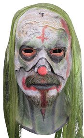 ROB ZOMBIE PSYCHO HEAD MASK