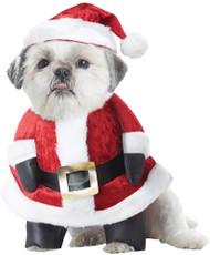 SANTA PAWS DOG MD