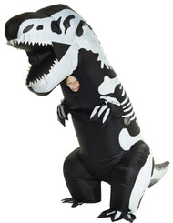 T-REX INFLATABLE KIDS