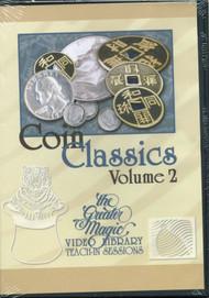 DVD COIN CLASSICS VOL 2