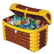 TREASURE CHEST COOLER INFLAT