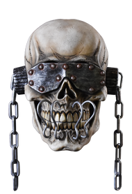 VIC RATTLEHEAD MASK