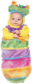 WIGGLE WORM INFANT 3-6 SZ