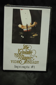 DVD IMPROMPTU 20 DVD