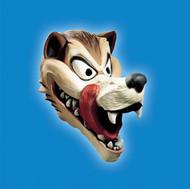 WOLF HUNGRY MASK
