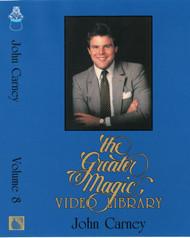 DVD JOHN CARNEY