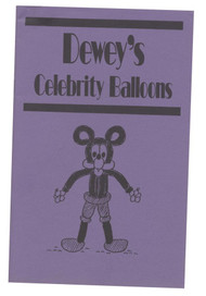 DEWEYS CELEBRITY BALLOONS