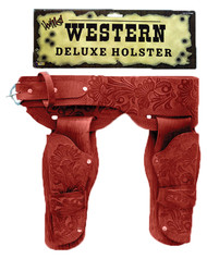 HOLSTER SET WILD WEST