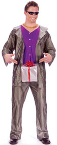 Fun World 103004 A VERY SPECIAL PRESENT MENS  COSTUME