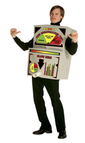 BREATHALYZER COSTUME
