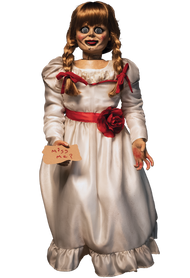 THE CONJURING ANNABELLE PROP