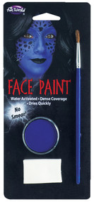 BLUE FACE PAINT WA ONE POT