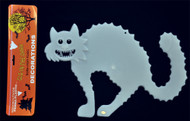 CAT GLOW PLASTIC