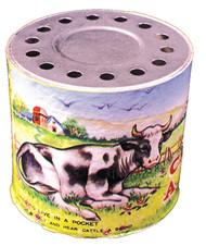COW CALL