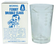 DRIBBLE GLASS