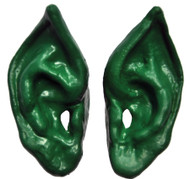 EARS DEMON GREEN