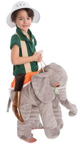 ELEPHANT RIDER KIDS