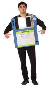 FLOPPY DISK ADULT