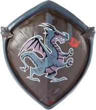 FN Black Knight Shield Bling