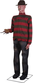 FREDDY KRUEGER ANIMATED LIFE