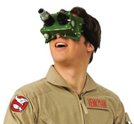 GHOST BUSTER ECTO AD GOGGLES