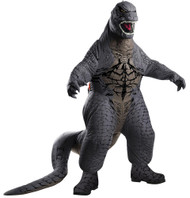 GODZILLA CHILD BLOWUP