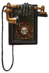 HAUNTED PHONE ANIMATED