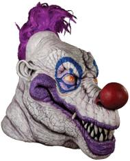 Killer Klowns Klownzilla Mask