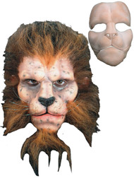 LION FOAM LATEX FACE
