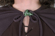 LORD OF RINGS LEAF CLASP