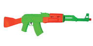 MACHINE GUN AK47
