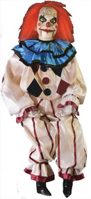 Dead Silence Mary Shaw Clown Puppet Prop.