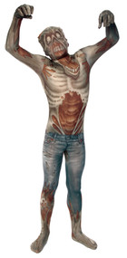 MORPH ZOMBIE ADULT LARGE