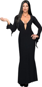 MORTICIA PLUS SIZE
