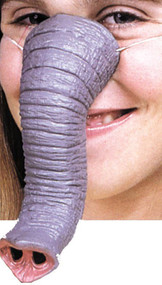 NOSE ELEPHANT W ELASTIC