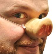 NOSE PIG W ELASTIC