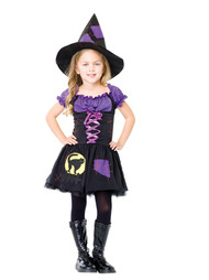 WITCH SMALL CHILD