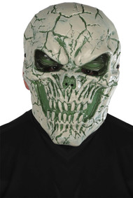 POISON LIGHTUP MASK