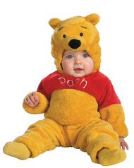 POOH DELUXE PLUSH 12-18 MONTHS
