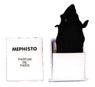 RAT PERFUME BOX
