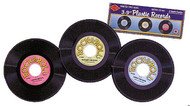 RECORDS 9 INCH 3 PACK