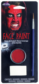 RED FACE PAINT WA ONE POT