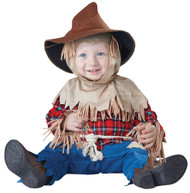 SILLY SCARECROW TODDLER