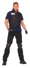 SWAT MEN'S ONE SIZE 50-62