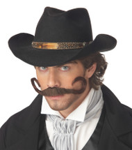 THE GUNSLINGER MUSTACHE