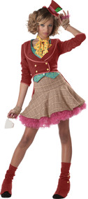 THE MAD HATTER TEEN VINTAGE