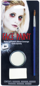 WHITE FACE PAINT WA ONE POT